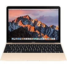Apple MacBook MNYL2HN/A 12-inch Laptop (Core I5-7Y54/8GB/512GB/Mac OS/Integrated Graphics), Gold