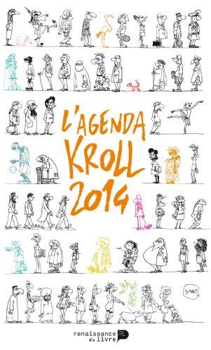 Petit Agenda Kroll 2014