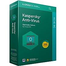 Suchergebnis auf Amazon.de für: kaspersky antivirus 3 pc