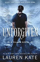 Unforgiven: Book 5 of the Fallen Series by Lauren Kate (2015-11-12)