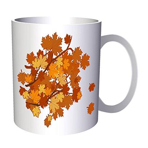 51MCjVFYsRL Tassen mit herbstlichen Motiven - Herbst - Jahreszeit