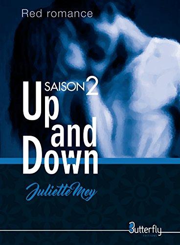 Up and Down: Saison 2 par [Mey, Juliette]