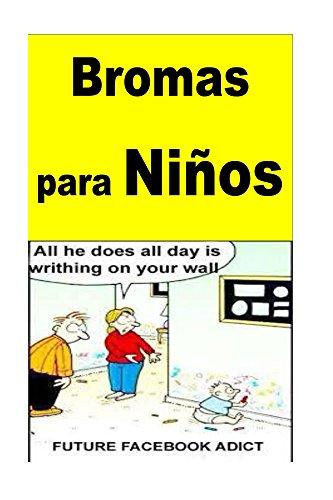 Bromas para Niños: Spanish