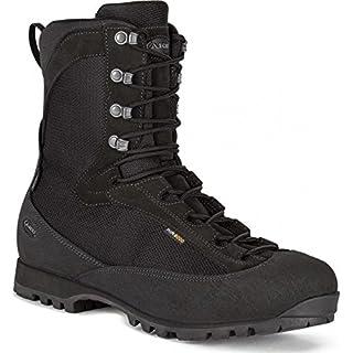 Aku Pilgrim HL GTX Military Boots UK 8 Black