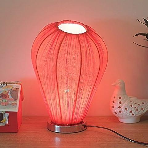 Lampe de Table Classique Nouveau Style de Style Chinois Lit