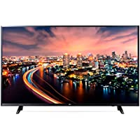 "LG 43UJ6307 43"" 4K Ultra HD Smart TV Wi-Fi Black LED TV - LED TVs (109.2 cm (43""), 3840 x 2160 pixels, 4K Ultra HD, Smart TV, Wi-Fi, Black)"
