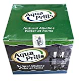 Aqua Prills (Fssai) Drink Natural Alkaline Water At Home For A Whole Year