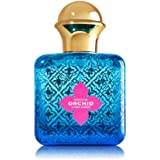 "BATH AND BODY WORKS,""MOROCCO ORcheD PINK AMBER EAU DE PARFUM"