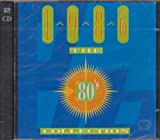 1986 The 80's Collection [Doppel-CD 1993] Time Life TL 544/05, EAN: 7393373120165 -