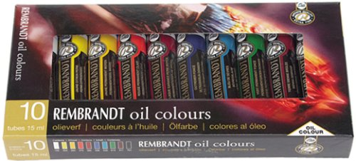 rembrandt-oil-paint-paper-treasuring-10-color-set-japan-import