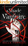 A Shade of Vampire (New & Lengthened...