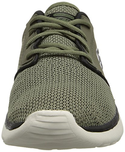 Skechers  Counterpart, Sneakers basses homme Olive