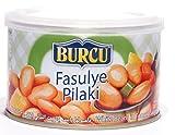 Burcu - Bohnen in Tomatensosse - Fasulye pilaki (400g)