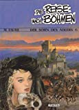 DER SOHN DES ADLERS, Softcover-Comic Bd. 6, Die Reise nach Böhmen (ca 18.Jahrhundert-Comics)
