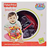Fisher-Price  Bead Ball(Multicolor)