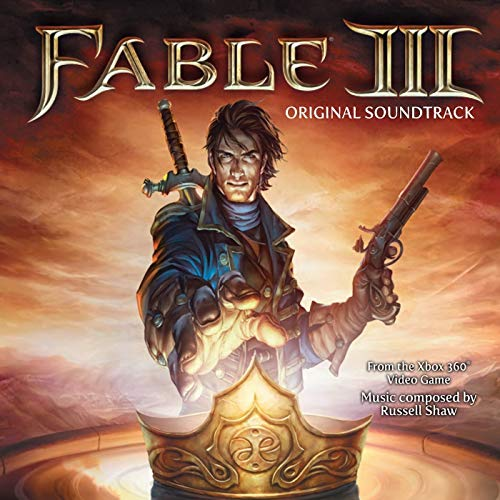 Fable 3 (Ost) - Video-spiel Fable