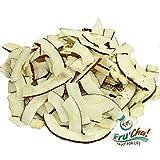 Fru'Cha! - BIO Kokosnuss-Streifen Rohkostqualität aus kba 500g