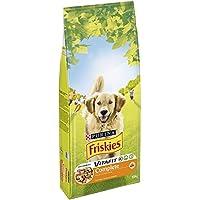 Purina - Friskies Vitafit Complete Pienso para Perro Adulto Pollo - 15 Kg