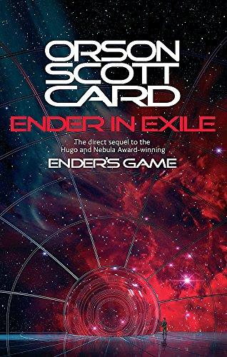 Ender In Exile (Ender 6)