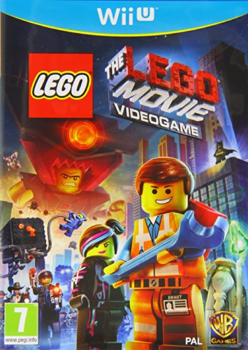 The LEGO Movie Videogame (Nintendo Wii U) - [Edizione: Regno Unito]