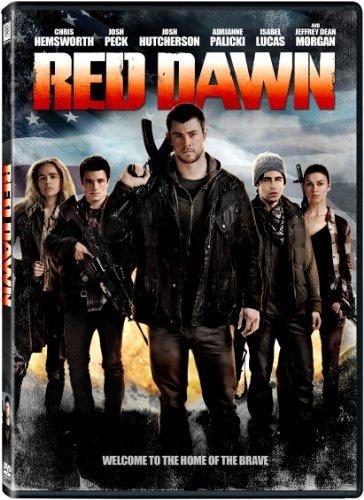 Red Dawn by Chris Hemsworth