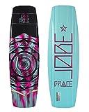 Jobe Grace Flex Wakeboard Femme, Multicolore, Size 134