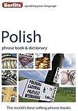 Berlitz: Polish Phrase Book & Dictionary (Berlitz Phrasebooks)
