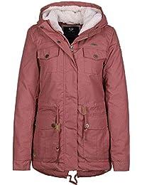 7f2c7c5a8629 Suchergebnis auf Amazon.de für  Ragwear - Rot  Bekleidung