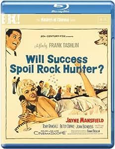 Will Success Spoil Rock Hunter? [Masters of Cinema] [Blu-ray]