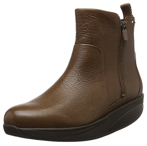 MBT Madini, Bottes  femme Marrone (Coco Brown)