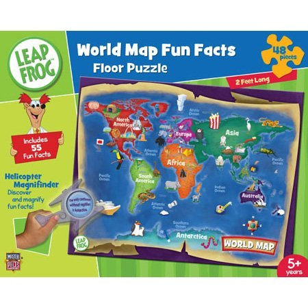 Leapfrog Interactive United States Map.Leapfrog 0708431212176 Leapreader Interactive United States Map
