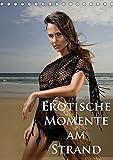 Erotische Momente am Strand (Tischkalender 2017 DIN A5 hoch): Das beste von Model Sabrina`s sexy Strandshootings ! (Monatskalender, 14 Seiten )