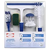 Walmart Exclusive Import Cleaning Kit Set Of 5