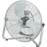 "GARRISON 2477846 Industrial Floor Fan with 6200 CFM, 20"""