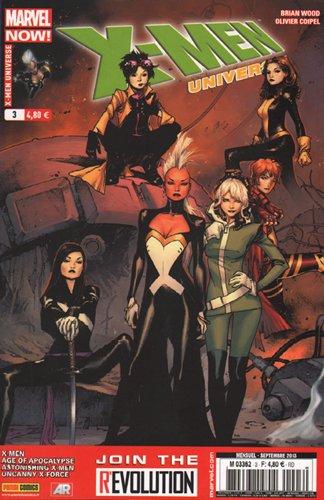 X-men universe 2013 003