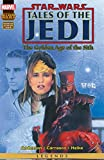 Star Wars: Tales of the Jedi - The Golden Age of the Sith (1996-1997) #3 (of 5)