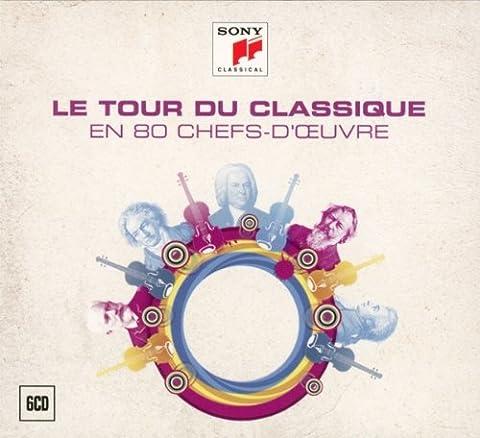 Cesar Franck Symphonie - Le Tour du Classique en 80 Chefs