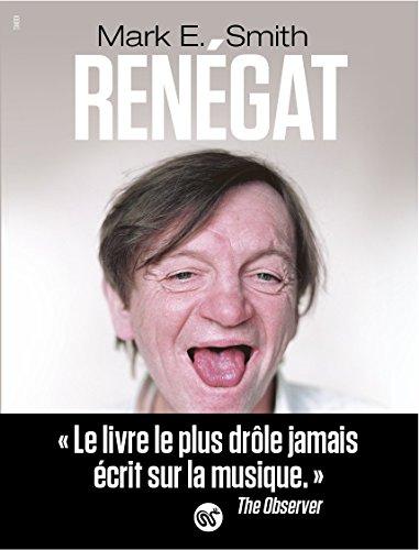 Lire Renégat pdf ebook