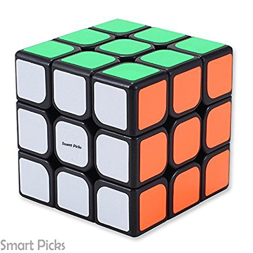 Smart Picks 3x3 Base Cube 612
