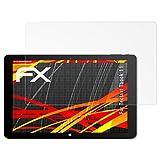FX-Antireflex-HD Folie von atFoliX, Entspiegelung für hochauflösende Displays, passend für Teclast Tbook 11Die FX-Antireflex-HD ist eine Hightech Schutzfolie für höchste Ansprüche - bestens dort geeignet, wo eine gute antireflektierende Wirkung bei g...