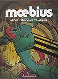 Moebius - Coffret en 2 volumes : Chaos ; Chroniques métalliques