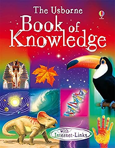 Book of Knowledge (Internet-Linked Reference