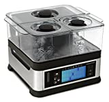 Morphy Richards 48780EE Intellisteam Dampfgarer