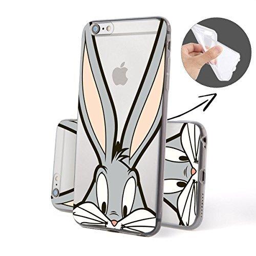 silicone-looney-tunes-fermeture-en-haut-series-iphone-fba-bugs-bunny-fermeture-en-haut-iphone-6-6s