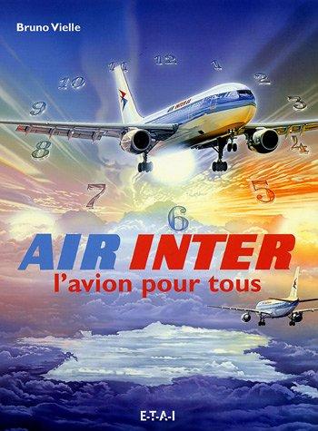 Air Inter : L'avion pour tous