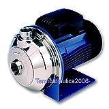Lowara CEA Bomba Centrifuga Inox CEA70/3/A 0,37KW 0,5HP 3x230/400V 50hz