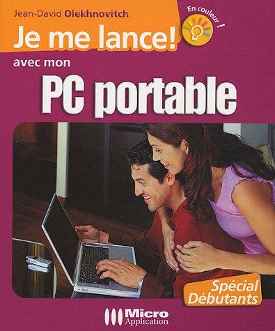 avec mon PC Portable
