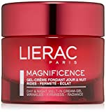 LIERAC Crema-Gel Magnificence 50 ml