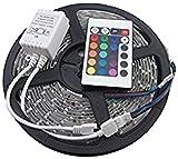 #10: Lexton CC-55 LED Strip Light (Multicolour)