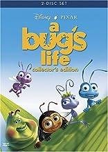 Bug'S Life - 2 Disc Deluxe Edition [Edizione: Regno Unito] [Edizione: Regno Unito]